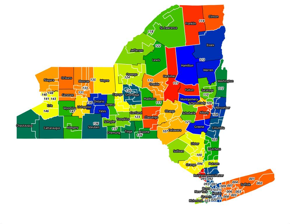 100+ Nys embly District Map – yasminroohi Map Of Ny State Embly Districts on
