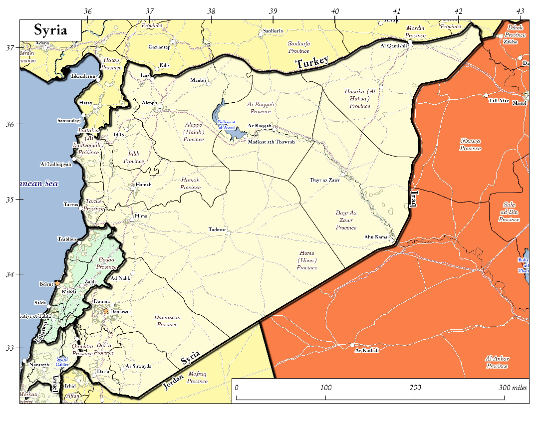 Syria andy arthur map syria gumiabroncs Gallery