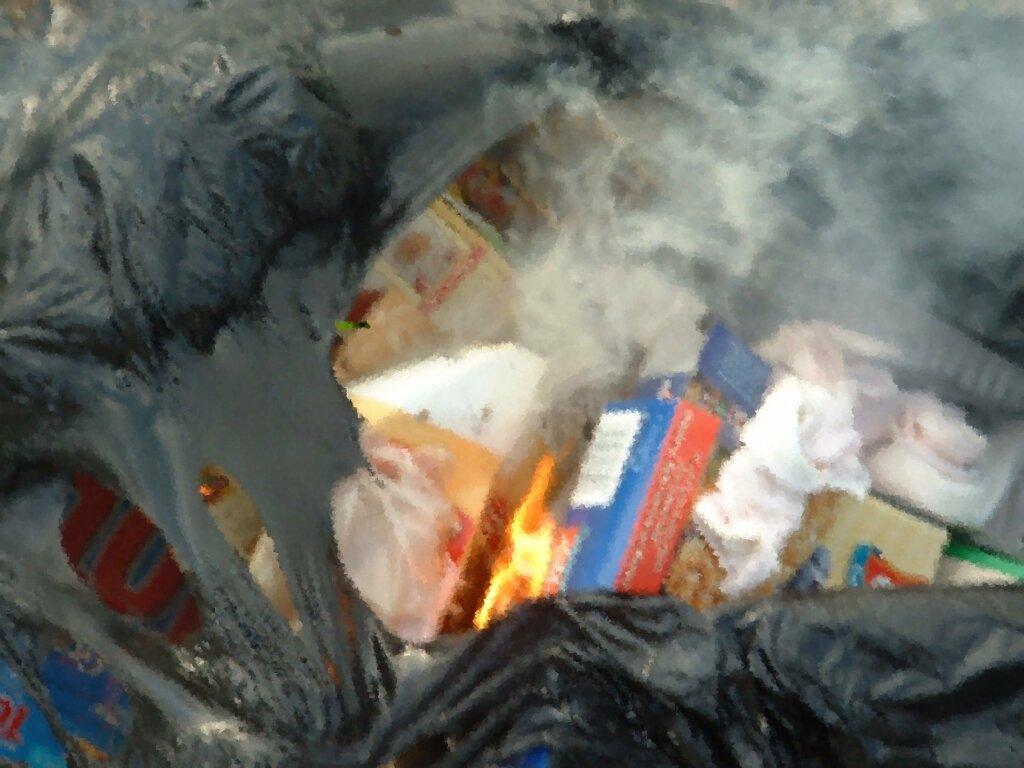 Why I Still Like Burning Trash – Andy Arthur.org #704028