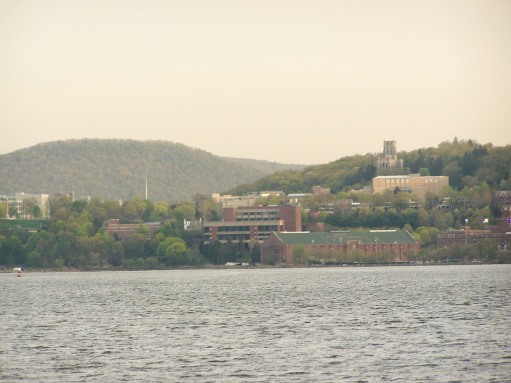 Photo: West Point