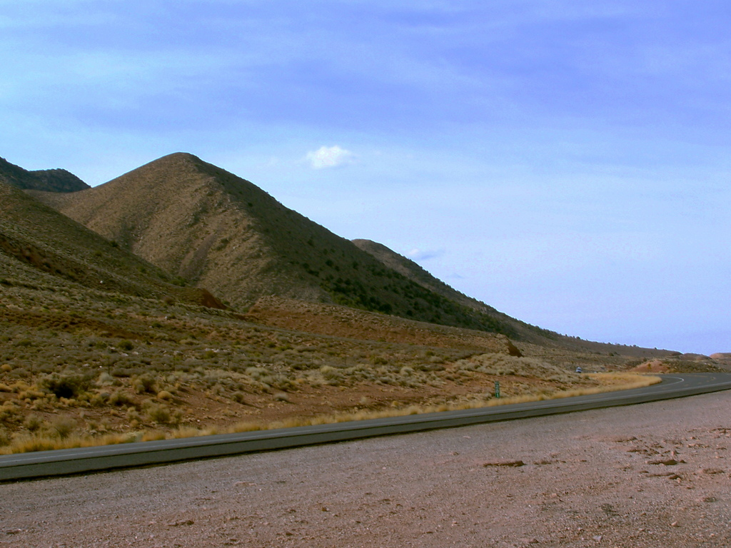 Photo: Mountain Bypass
