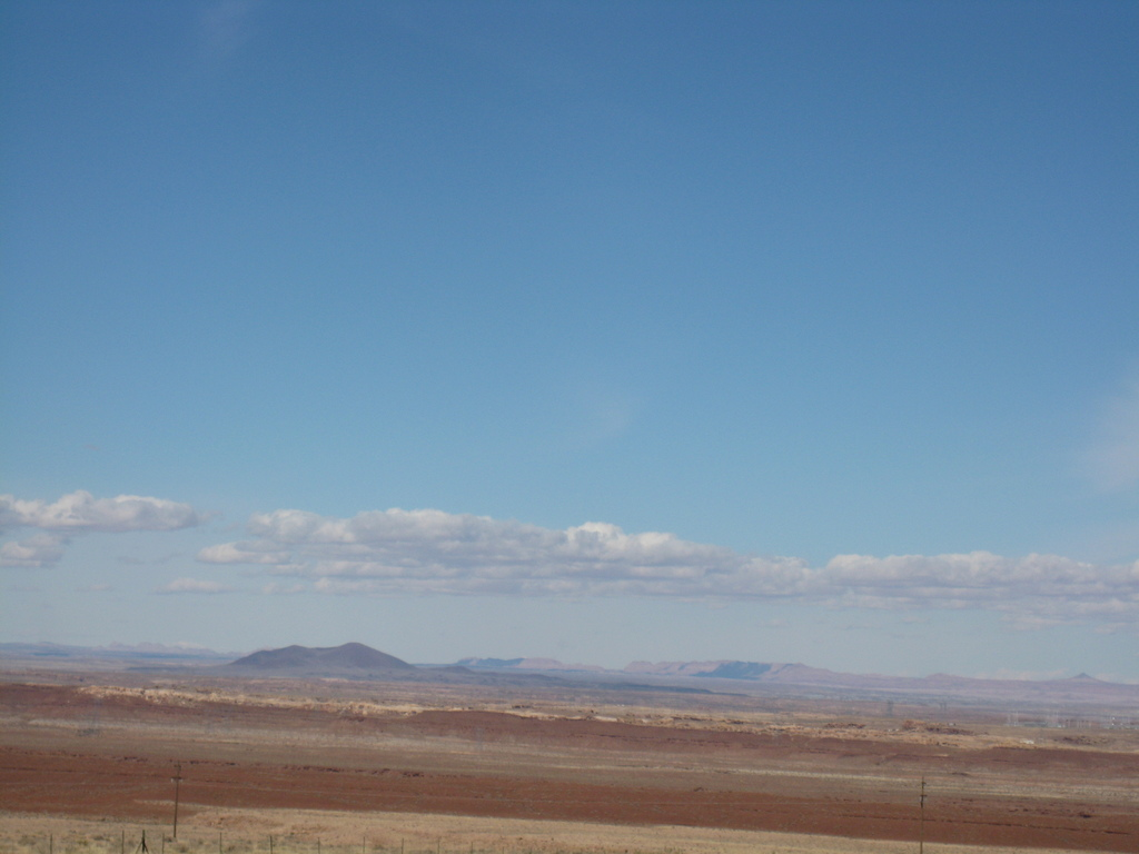 Photo: Painted Desert