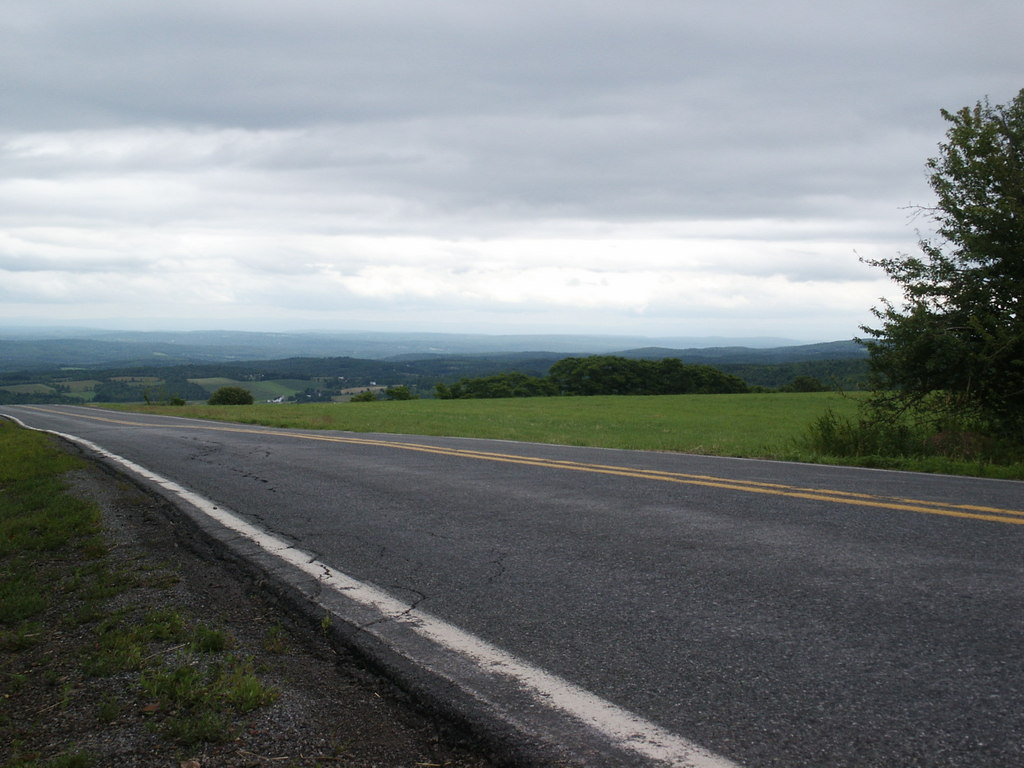 Photo: County Route 20
