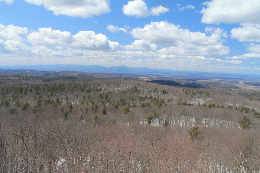 Photo: East Towards Catskills
