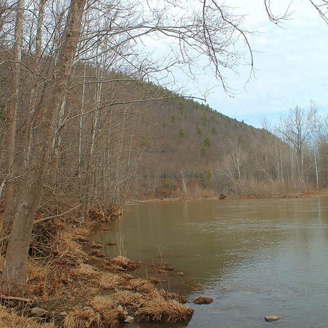 Photo: Schoharie Creek