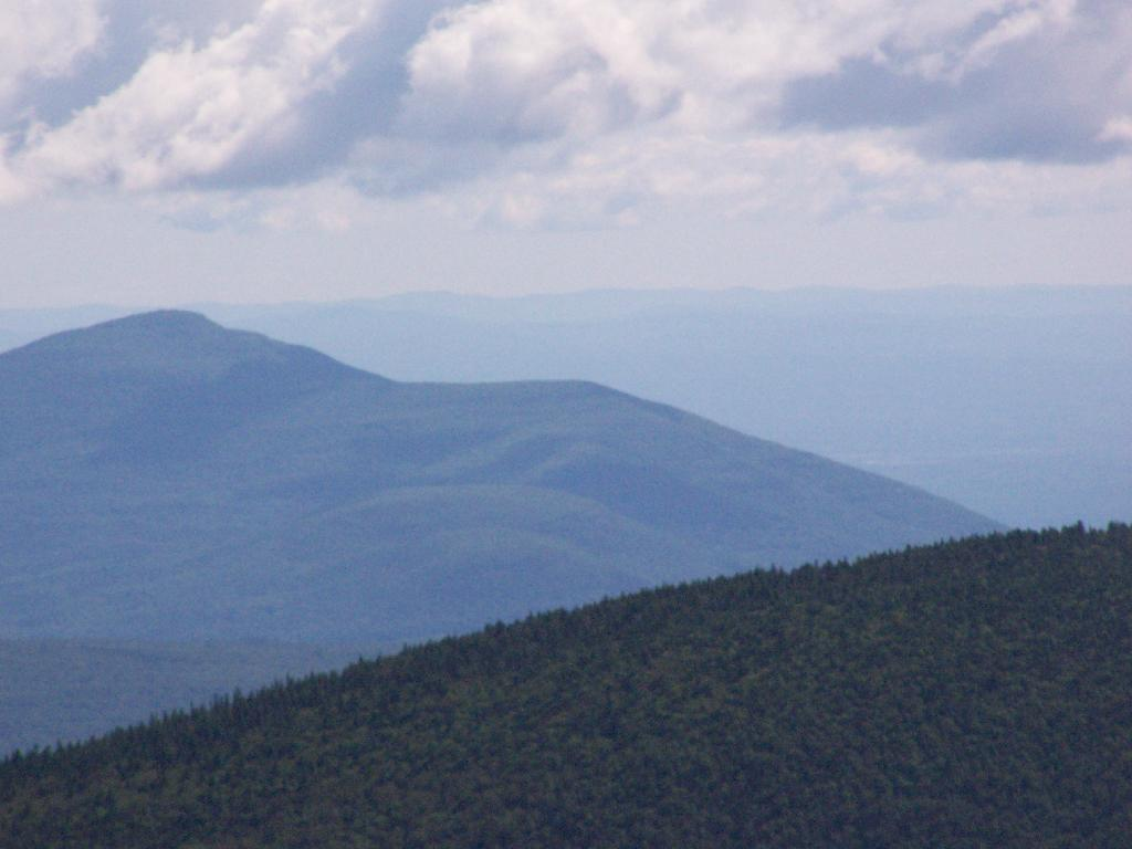 Photo: Overlook Mountain