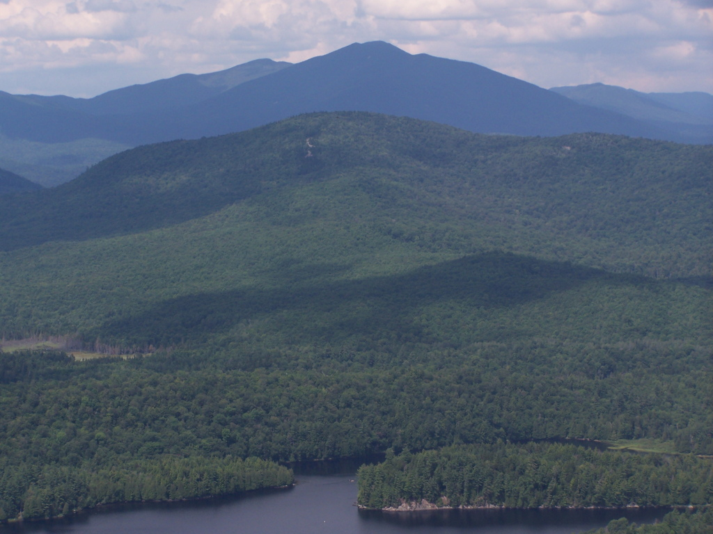 Photo: Algonquin Peak