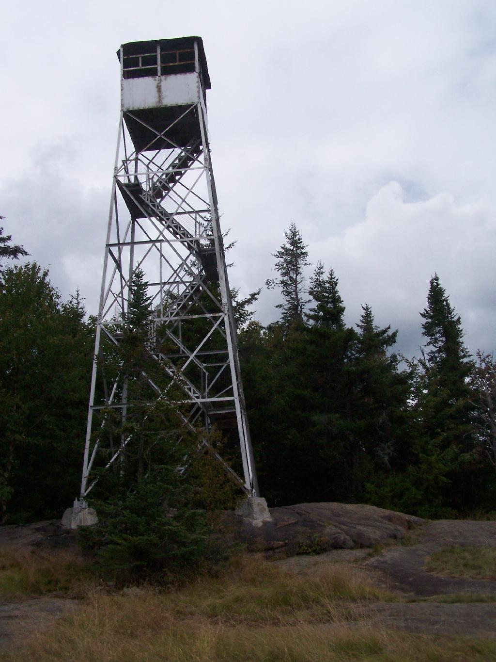 Photo: Fire Tower