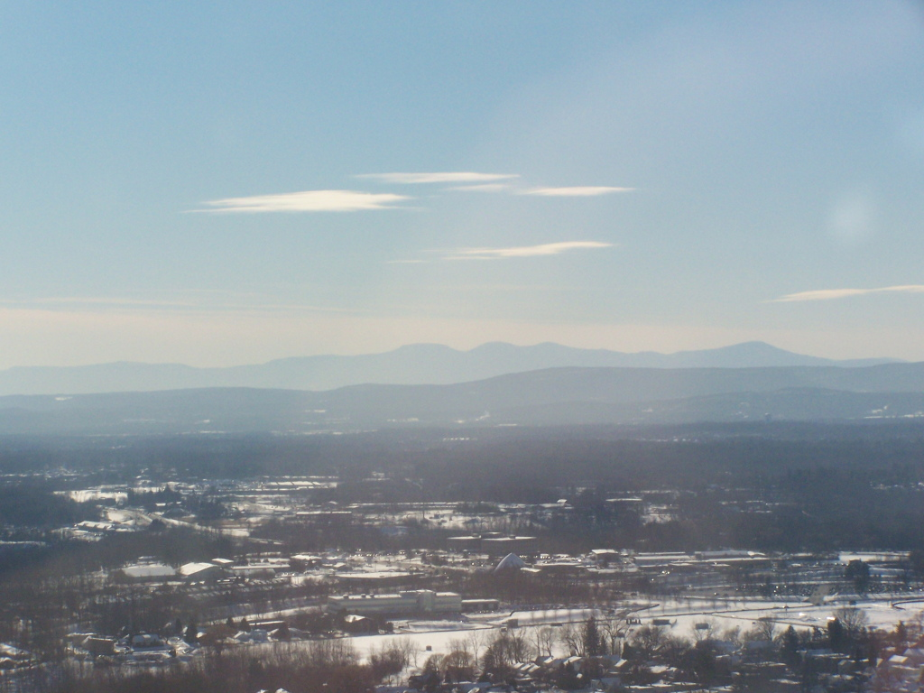Photo: Catskill Mountains