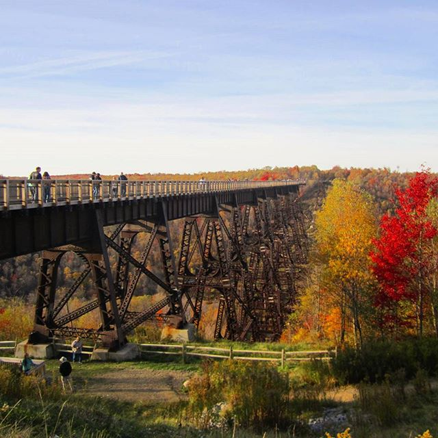 Photo: Kinzua Bridge