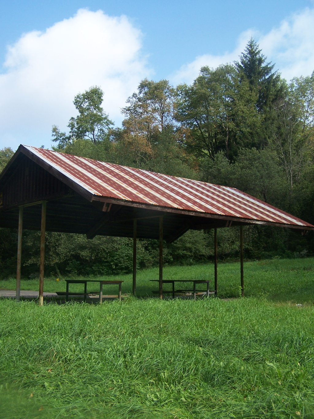 Photo: Picnic Pavilion