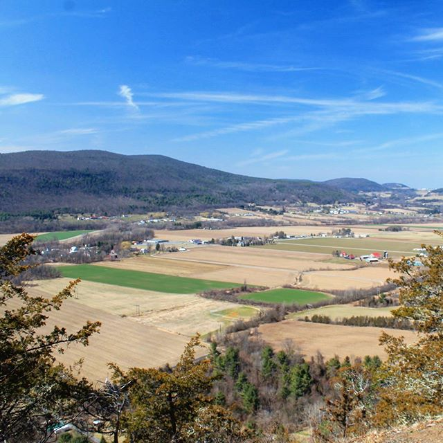 Photo: Schoharie Valley