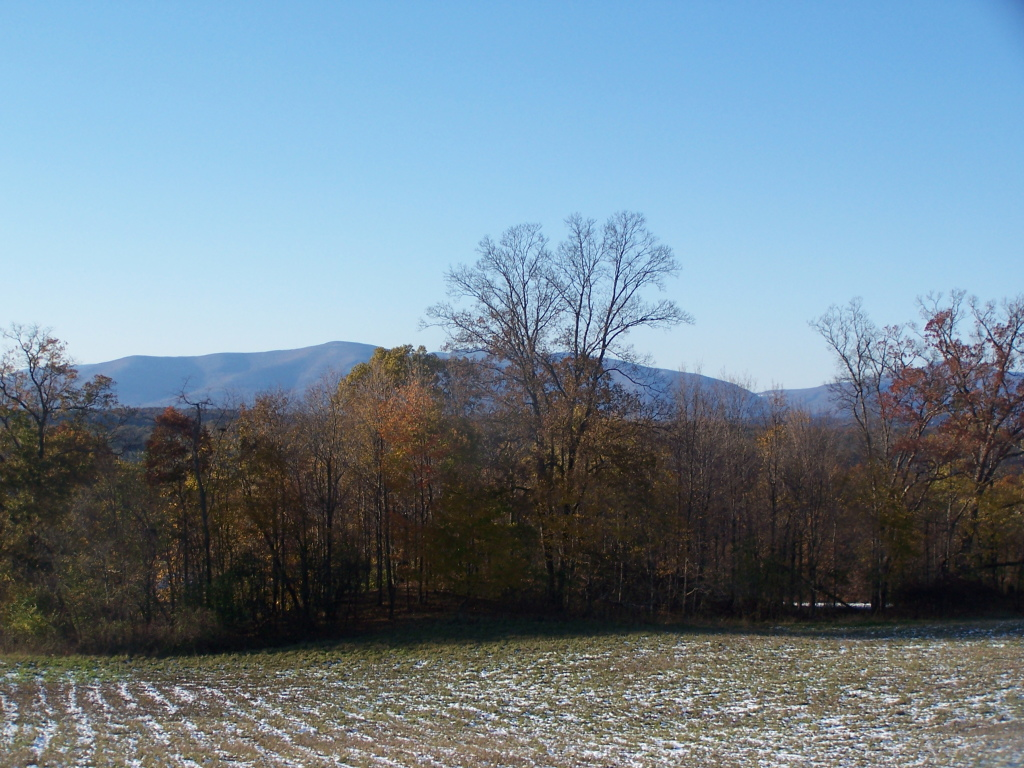 Photo: Catskill Monutains