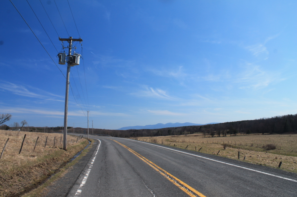 Photo: County Route 2