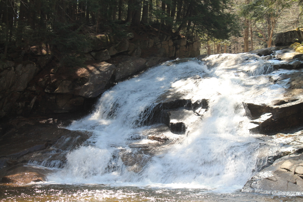 Photo: Tenant Creek Falls