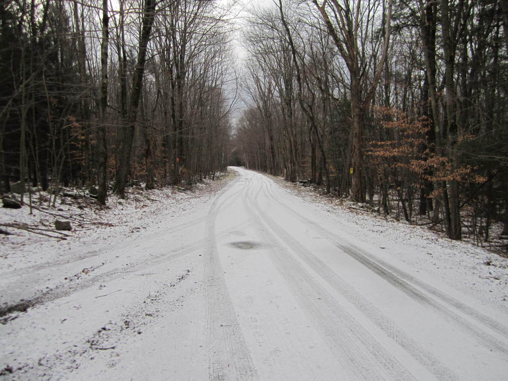 Photos: Grafton Lakes (Jan 2, 2012, Part A)