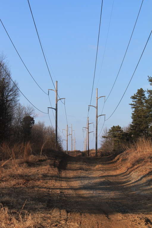 Photo: Electricity Superhighway