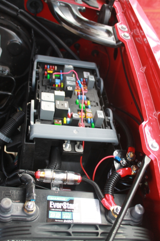 dual battery setup on my silverado for camp power andy arthur org 2004 Mazda 3I Fuse Box Schematic  Fuse Diagram 2004 Honda CR-V Replacement Fuse for Honda CR-V Fuses for 2008 Honda CR-V Accessory