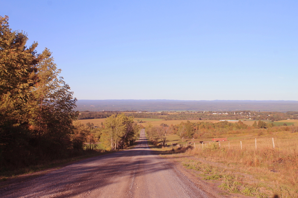 Photo: Keener Hill Road
