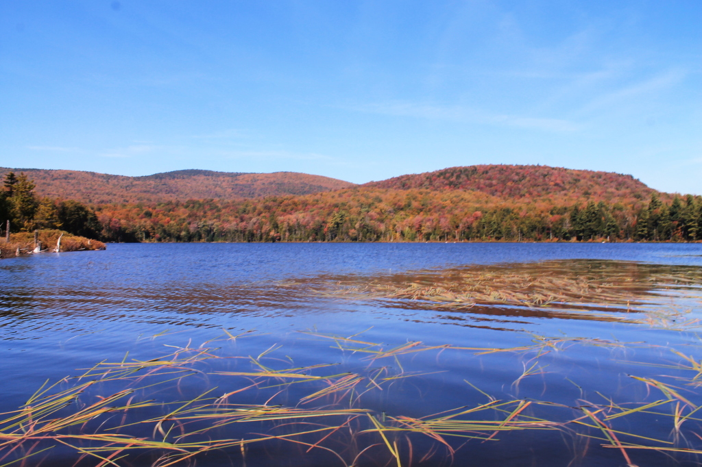 Photo: Sugarloaf and Metcalf Mountain
