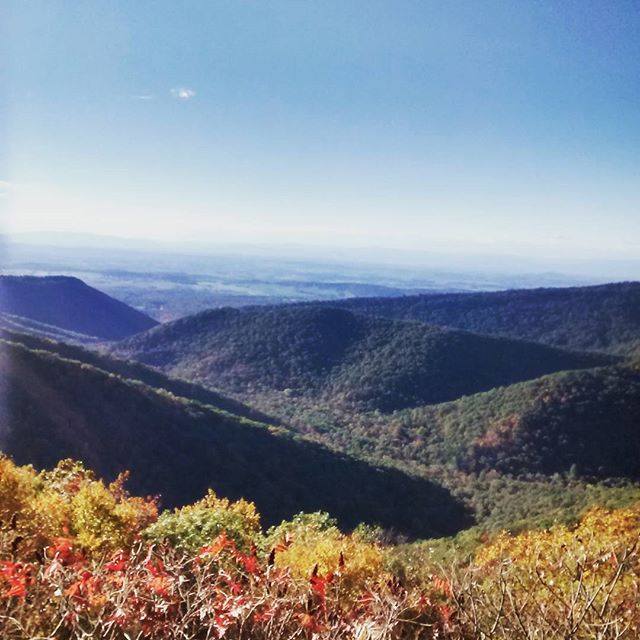 Photo: From Horsehead Overlook