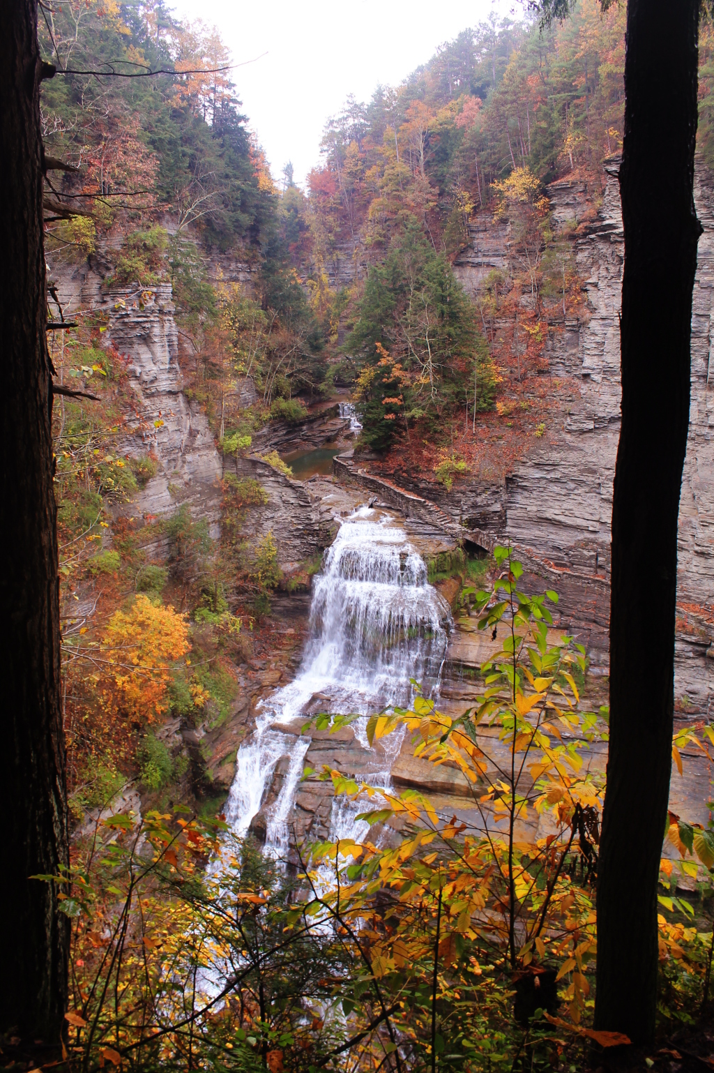 Photo: This is Lucifer Falls