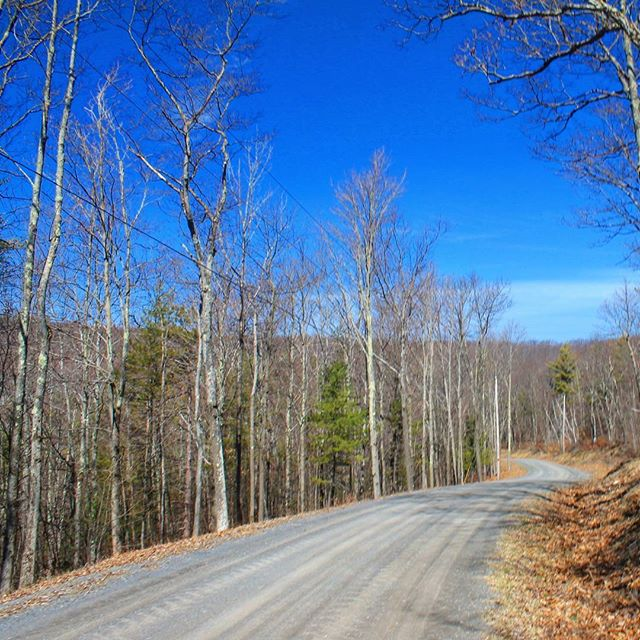 Photo: Lower Cotton Hill Road