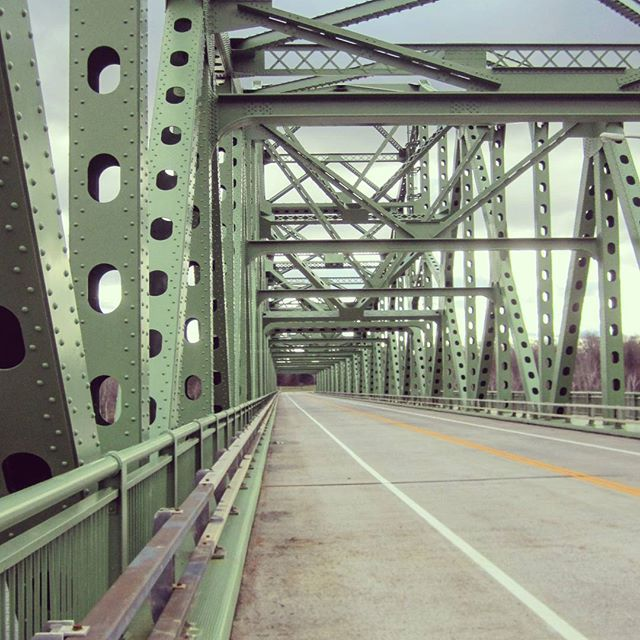 Photo: Barnhart Island Bridge