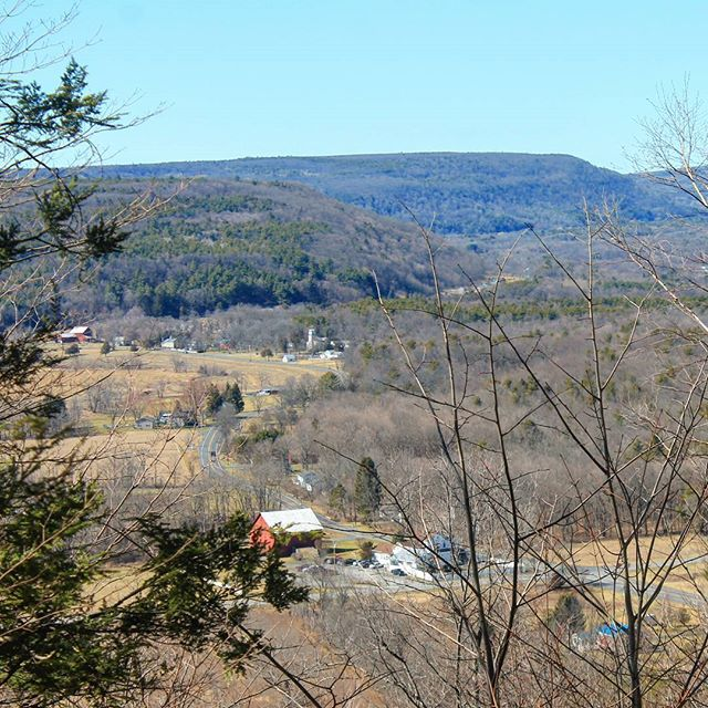 Photo: Tarrytown and Bennett Hill