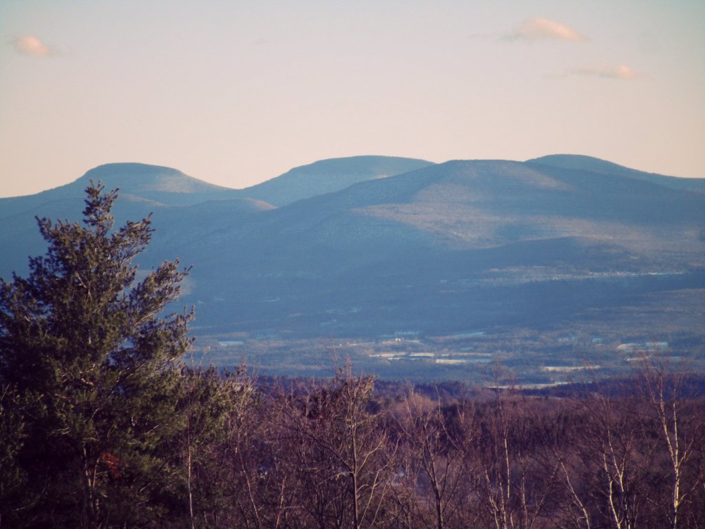 Photo: Windham High Point And Acra Point