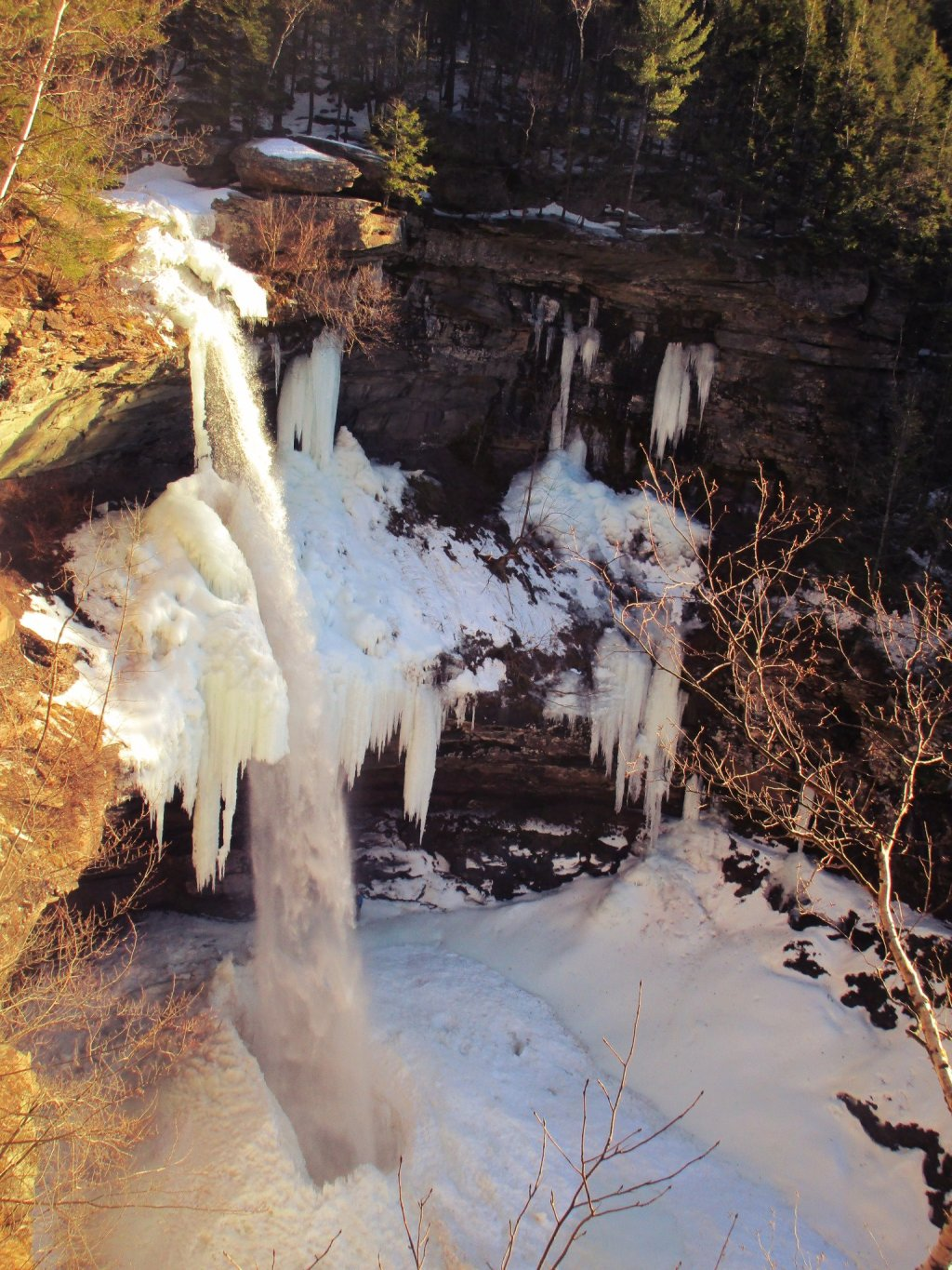 Photo: Kaaterskill Falls