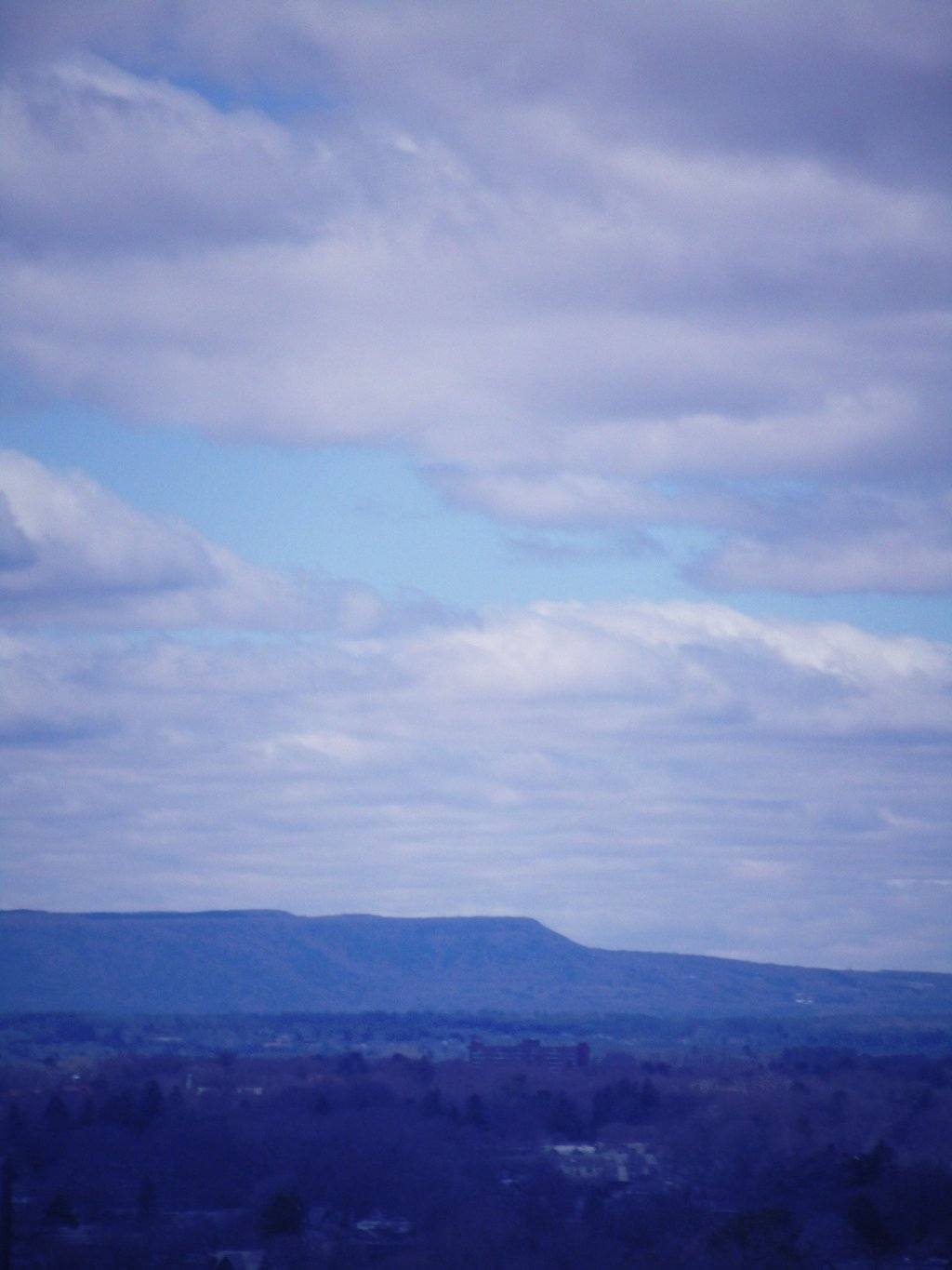 Photo: Escarpment