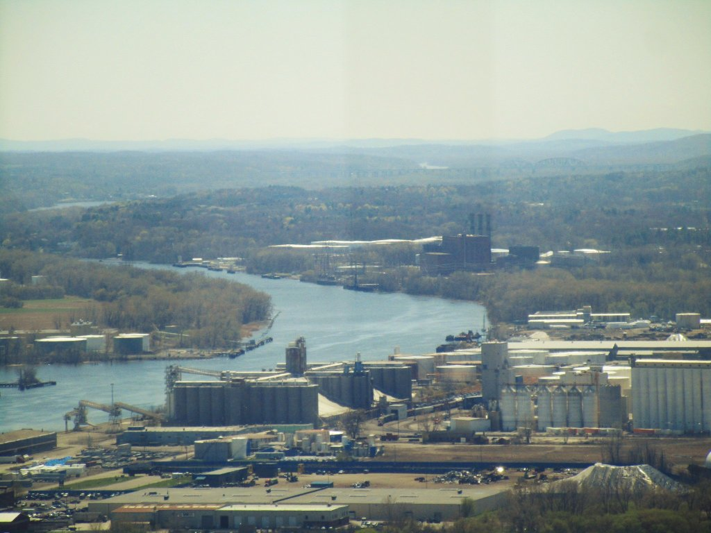 Photo: Port Of Albany