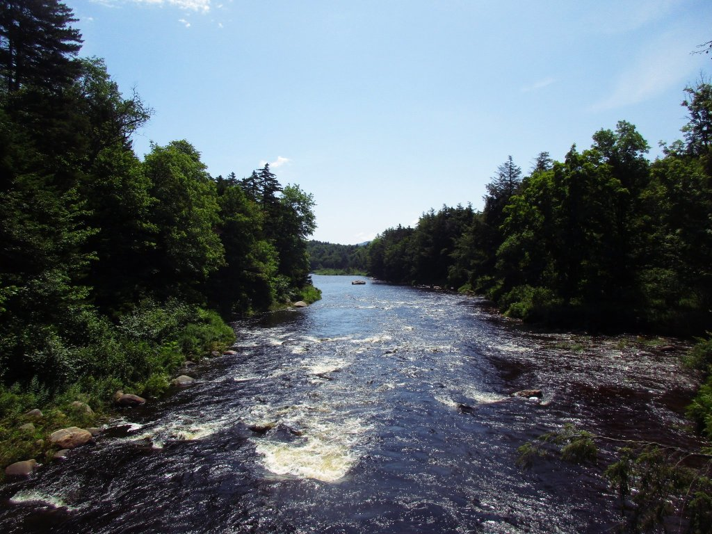 Photo: West Branch Of Sacandaga River