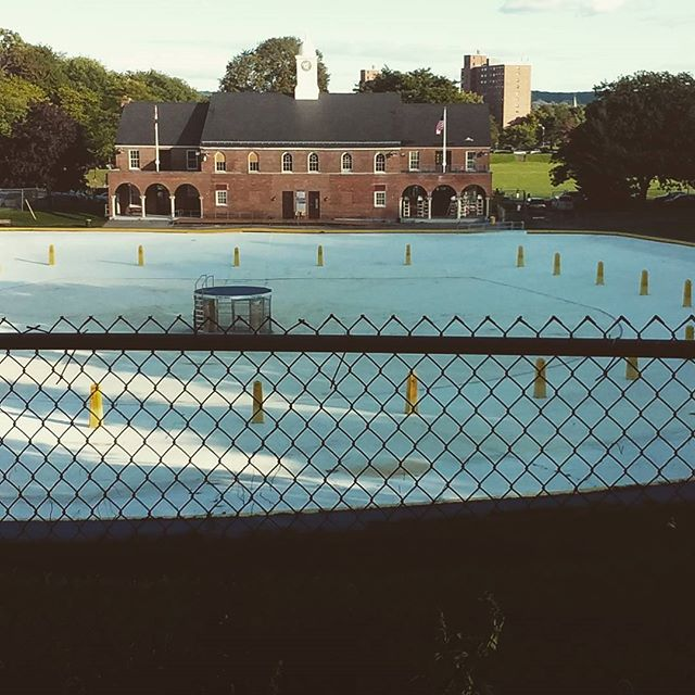 Photo: Lincoln Park Pool
