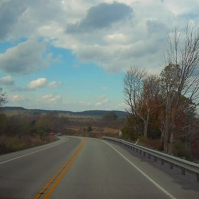Photo: Winding Along the Lincoln Highway
