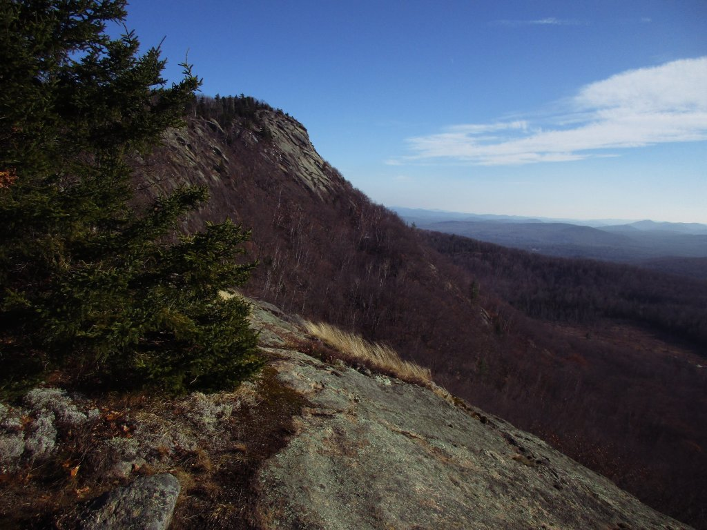 Photo: Moxham Mountain