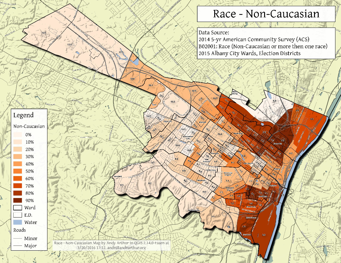 NY Census – Race and Ethnicity – Andy Arthur.org