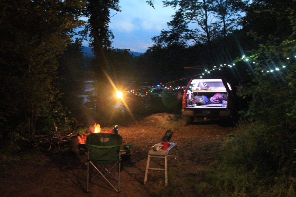Christmas Lights For Camping.Why I Like Using Christmas Lights At Camp Andy Arthur Org