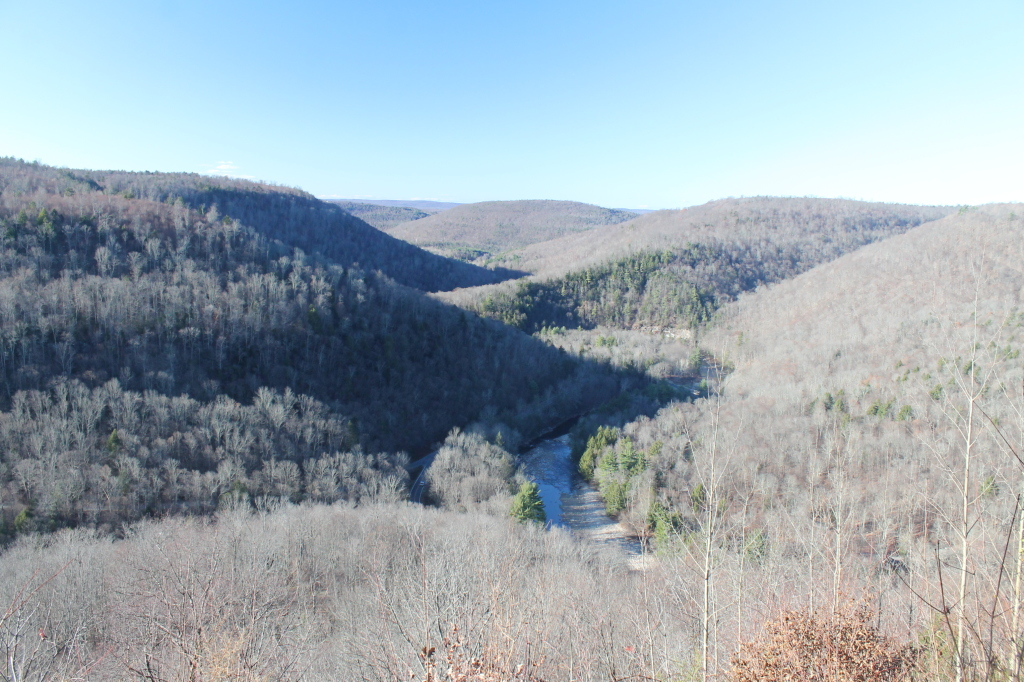 World's End State Park – Andy Arthur org