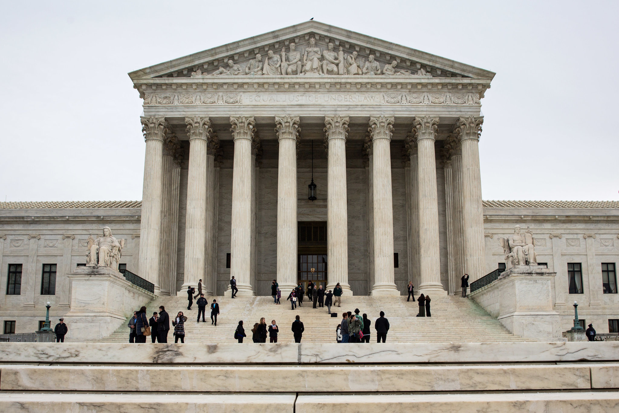 Supreme Court Strikes Down Aggregate Limits on Federal Campaign Contributions