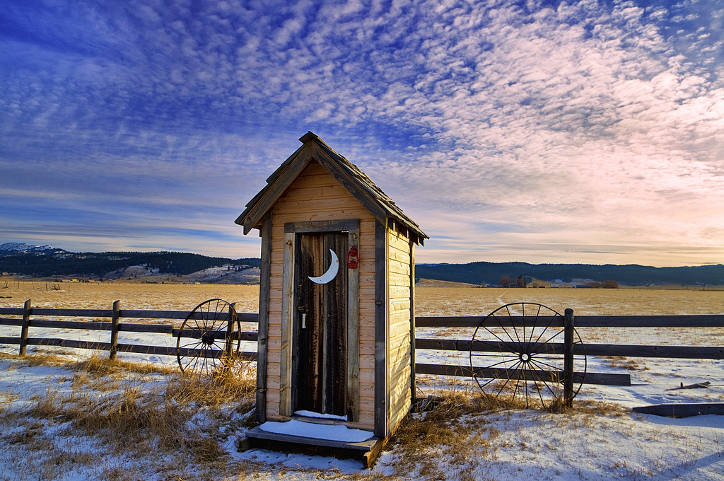 1.6 million Americans don't have indoor plumbing. Here's where they live.