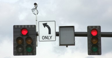 Local Governments Rebuff Efforts to Turn Off Red Light Cameras