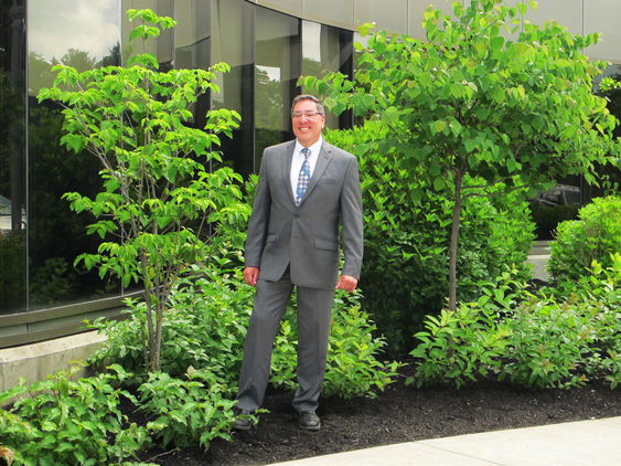 Seneca Nation commits to native-only landscaping; tribes increasingly restoring trees, plants